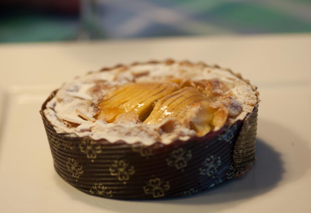 Cruixent - Tarta gourmande